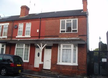 Thumbnail 2 bed end terrace house to rent in Beechfield Road, Hyde Park