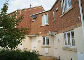 Thumbnail 2 bed terraced house to rent in Sarah Avenue, Nottingham