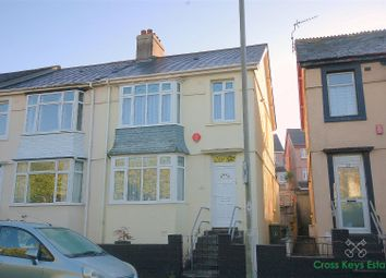 3 bed property for sale in St. Levan Road, Plymouth PL2
