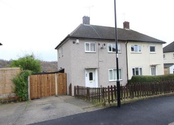 Thumbnail 3 bedroom semi-detached house for sale in Severnside Place, Woodhouse, Sheffield