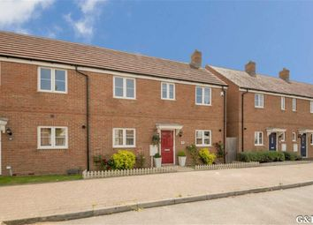 Thumbnail 3 bed property for sale in Finn Farm Road, Kingsnorth, Ashford