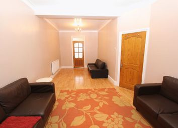 Thumbnail 3 bed terraced house to rent in Elizabeth Road, London