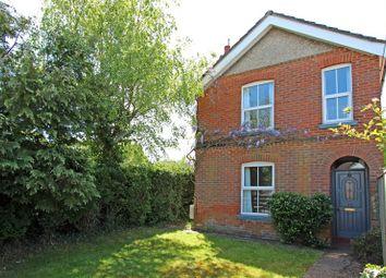 3 bed detached house for sale in The Laurels, Tattenham Road, Brockenhurst, Hampshire SO42