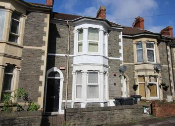 Thumbnail 1 bedroom flat for sale in Moravian Road, Kingswood, Bristol