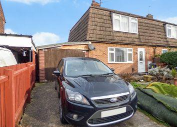 3 bed semi-detached house to rent in Rutland Avenue, Borrowash, Derby DE72