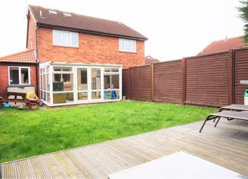 3 bed semi-detached house for sale in Scott Close, Taunton TA2