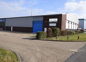 Thumbnail Light industrial to let in Unit 2, Howard Road, Eaton Socon, St. Neots, Cambridgeshire