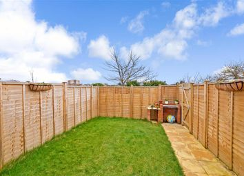 Thumbnail 3 bedroom terraced house for sale in Quicksilver Street, Worthing, West Sussex