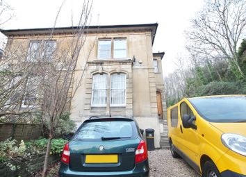 Thumbnail 2 bedroom flat for sale in Kingsley Road, Cotham, Bristol, Somerset