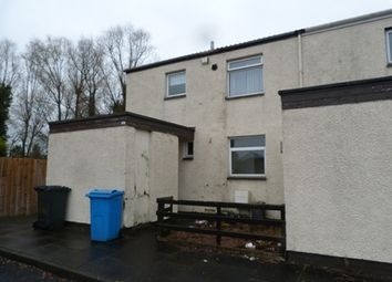 Thumbnail 3 bed end terrace house to rent in Stiles Farm, Muckamore, Antrim