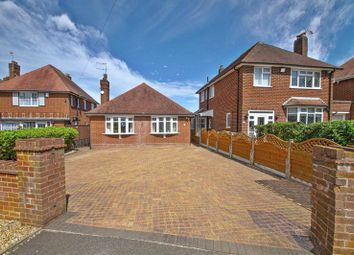 Thumbnail 3 bed bungalow for sale in Braces Lane, Marlbrook, Bromsgrove