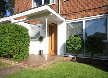 Thumbnail 2 bed flat for sale in Heathlee Road, Blackheath