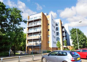 Thumbnail 3 bed flat for sale in Sovereign Way, Tonbridge, Kent
