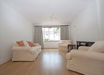 Thumbnail 3 bedroom terraced house to rent in Hamilton Way, Finchley Central