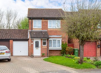 Thumbnail 3 bed detached house for sale in Gladstone Way, Cippenham, Slough