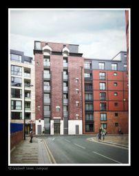 Studio for sale in Gradwell Street, Liverpool L1