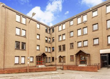 Thumbnail 1 bed flat for sale in 7/1 Murieston Place, Dalry, Edinburgh
