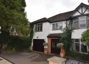 Thumbnail 6 bed semi-detached house for sale in Holders Hill Road, London