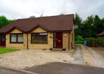Thumbnail 2 bed bungalow to rent in Baldorran Crescent, Cumbernauld, Glasgow