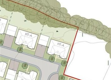 Thumbnail Land for sale in The Paddock, Van Road, Caerphilly