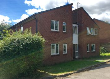 Thumbnail Studio for sale in Longstock Court, Eastleaze, Swindon
