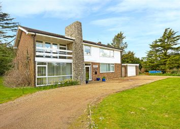 Thumbnail 4 bed detached house for sale in Stonehouse Lane, Halstead, Sevenoaks, Kent
