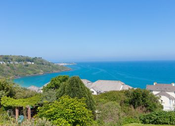 Thumbnail 2 bed flat for sale in Boskerris Road, Carbis Bay, St. Ives