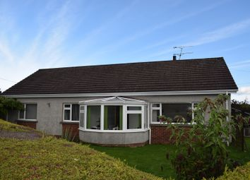Thumbnail 3 bed detached bungalow for sale in Cargenfield, Cargenholm, New Abbey Road, Dumfries