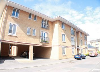 Thumbnail 1 bed flat for sale in Augustus House, 46 Hawkeswood Road, Bitterne Manor, Southampton, Hampshire