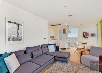 2 bed flat to rent in Avantgarde Tower, Avantgarde Place, London E1