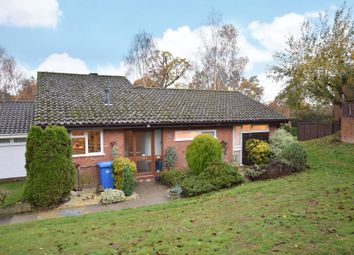 Thumbnail 3 bed bungalow for sale in Finmere, Bracknell, Berkshire