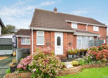 Thumbnail 3 bedroom detached house for sale in Meadowfields, Whitby