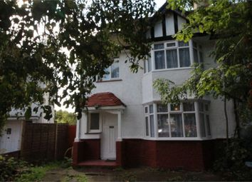 Thumbnail 4 bed semi-detached house to rent in Whitchurch Lane, Edgware, Middlesex
