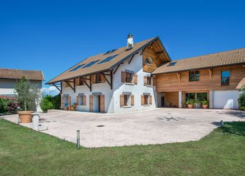 Thumbnail 8 bed property for sale in Arthaz Pont Notre Dame, Haute-Savoie, France