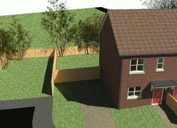 Thumbnail 2 bed semi-detached house for sale in Hengoed, Oswestry