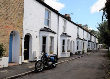 Thumbnail 2 bedroom terraced house to rent in Watcombe Cottages, Kew