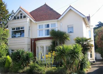 Thumbnail 2 bed flat to rent in Palm Lodge, Watkin Road, Boscombe, Bournemouth, United Kingdom