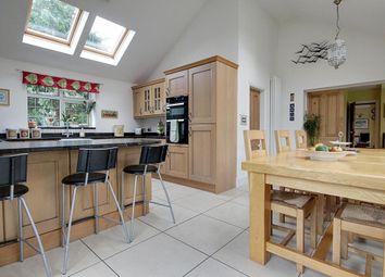 Thumbnail 5 bedroom detached house for sale in Crestholme Close, Knaresborough