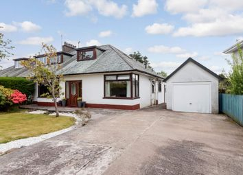 Thumbnail 4 bedroom semi-detached bungalow for sale in 27 Glamis Avenue, Newton Mearns