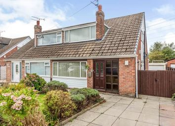 3 bed semi-detached house for sale in Fouracres, Maghull, Liverpool, Merseyside L31