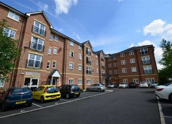 Thumbnail 2 bed flat to rent in Ladybarn Court, Ladybarn Lane, Fallowfield, Manchester, Greater Manchester