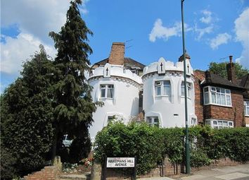 Thumbnail 3 bedroom maisonette for sale in Whitecastle Mansions, Wakemans Hill Avenue, Kingsbury