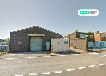 Multi- Unit Industrial Site -Roebuck Street, West Bromwich B70