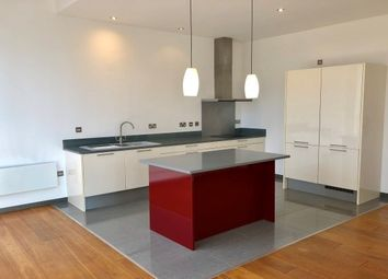 Thumbnail 2 bed flat to rent in Shoe Factory, Leicester
