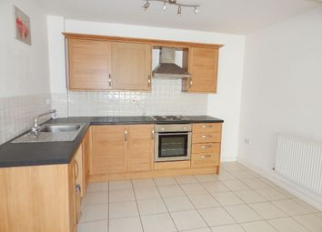 Thumbnail 2 bed terraced house for sale in 32B Alexandra Street, Ebbw Vale