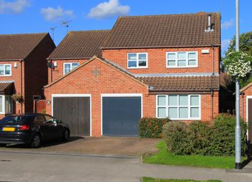 Thumbnail 3 bed property to rent in Collyer Road, Calverton