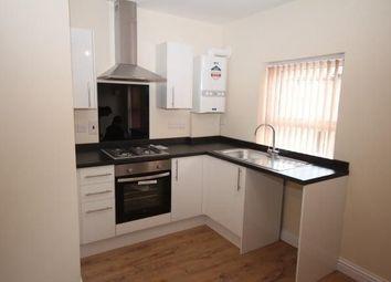 Thumbnail 1 bedroom flat to rent in Salisbury Road, Luton