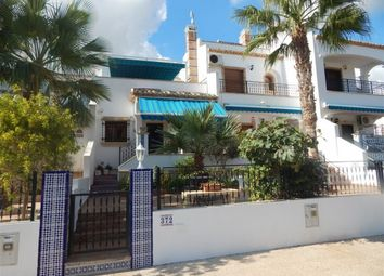 Thumbnail 3 bed block of flats for sale in Beautiful 3 Bedroom Townhouse, Villamartin, Alicante, 03189