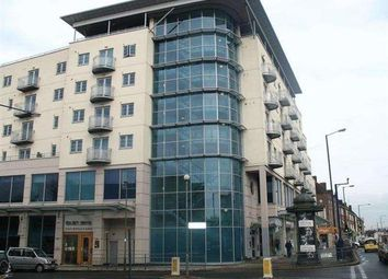 Thumbnail 3 bed flat to rent in Station Road, Edgware