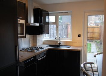 Thumbnail 1 bed property to rent in Bourne Drive, Mitcham